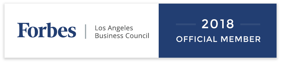 Michael Bowers, Forbes Los Angeles Business Council